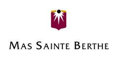 Logo mas sainte berthe