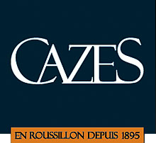 Cazes logo