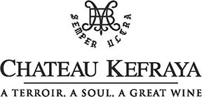 Kefraya - logo