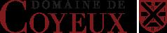 domaine-de-coyeux-logo